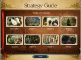 Death Under Tuscan Skies: A Dana Knightstone Novel (Collector's Edition) Windows Strategy Guide chapters