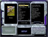 200+ Great Games for PDA Windows Mobile (Installation) The Pocket PC game browser<br>This installs the selected game onto the device