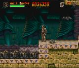 Indiana Jones' Greatest Adventures SNES The Well Of Souls