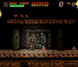 Indiana Jones' Greatest Adventures SNES Trapped in the Well Of Souls