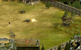 No Man's Land Windows Cannons will help you level down enemy structures more quickly