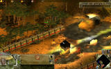 No Man's Land Windows Hero units can devastate enemy towns with guerrilla tactics