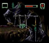 Stargate SNES You can shoot from pretty much any position