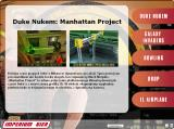 Imperium Gier 3/2005 Windows <i>Duke Nukem: Manhattan Project</i> description