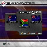 Rugby 2004 PlayStation 2 The 'Hall of Fame' records the player's achievements in tournaments and in special in-game achievements.<br>Tournaments are played using one of three difficulty settings