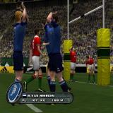 Rugby 2004 PlayStation 2 A try has been awarded<br>As with football games it is shown replayed from other angles<br>Unlike football games it is not shown endlessly from other angles