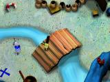 SpongeBob SquarePants: Battle for Bikini Bottom Windows find the treasure box