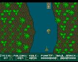River Trap Amiga Radar