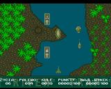River Trap Amiga Helicopter