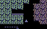 Tamer Commodore 64 Entering final battle chamber