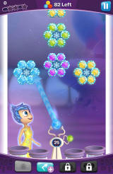 Inside Out: Thought Bubbles Android A level with Brain Freeze