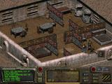 Fallout DOS You'll see all kinds of houses, objects, people, and animals in the game