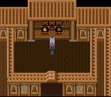 Mōryō Senki Madara 2 SNES In a mysterious shrine