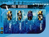 X-Games: Pro Boarder Windows Main menu