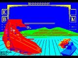 Red Scorpion ZX Spectrum Title screen