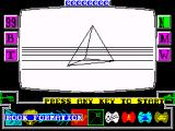 Red Scorpion ZX Spectrum Objects info