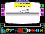 Red Scorpion ZX Spectrum Select control
