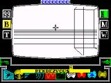 Red Scorpion ZX Spectrum Start up
