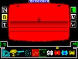 Red Scorpion ZX Spectrum Infrared mode