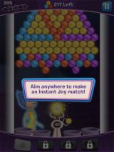 Inside Out: Thought Bubbles iPad More hits, this time about using Joy's power.