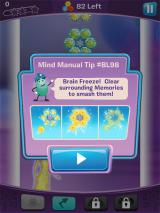 Inside Out: Thought Bubbles iPad Introducing Brain Freeze