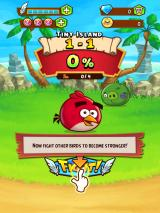 Angry Birds: Fight! iPad Now you fight other birds to get stronger