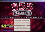 555 Games: Volume 2 Windows The first time the browser is run it installs the products one at a time. When accessed later it will run the previously installed component