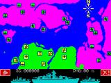 Death Wake ZX Spectrum Air assignment phase