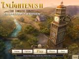 Enlightenus II: The Timeless Tower (Collector's Edition) Windows There is a bonus level in the Collector's Edition called 'The Clockmaker's Legacy'. It's accessed via the clock face