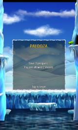 Penguin Palooza Android Challenge