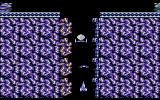 Tamer Part Two Commodore 64 Performing blaster shoot