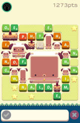 Alphabear Android New types of bears in the game