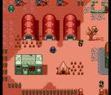 Metal Max 2 SNES Mado City