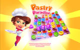 Pastry Paradise Windows Apps Title screen