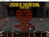 Duke Nukem 3D: Atomic Edition Macintosh The 640x480 mode with High detail is generally similar to the DOS version.