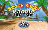 Beach Buggy Racing Android Title screen