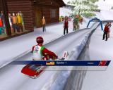 Winterspiele Windows luge