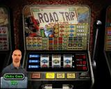 Casino Challenge PlayStation 2 The Road Trip slot machine has three win lines