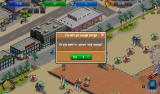 Gangstar City Android Too many actions and you will need to come back later or pay.