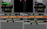 Xybots Amiga First level complete