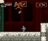Super Ghouls 'N Ghosts SNES You'll hate these guys