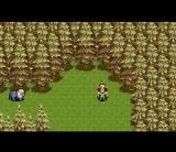 Mystic Ark SNES The ogre is comfortable with animals