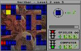 Verthor Atari ST Level 2 features Roman numbers
