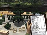 Jane's Combat Simulations: AH-64D Longbow - Flash Point Korea DOS Mission armament