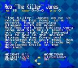 Foreman for Real SNES Boxer's description