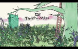 Roald Dahl's Twit or Miss Android Title screen