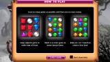 Bejeweled: Live Windows Apps Instructions