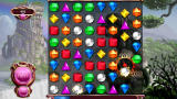 Bejeweled: Live Windows Apps A match with a flame game (Classic mode)