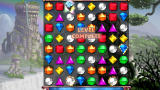 Bejeweled: Live Windows Apps Level complete (Classic mode)
