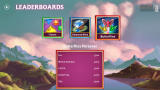 Bejeweled: Live Windows Apps Leaderboards for the Butterflies mode